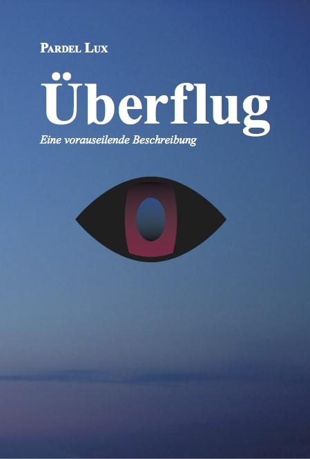 Cover Überflug Pardel Lux